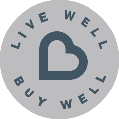Live Well Buy Well